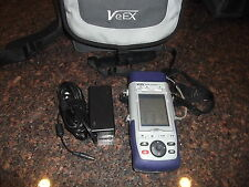 VeEX VEPAL BX100A ADLS ADLS+ ADSL2 BROADBAND ETHERNET EXPERT VOIP TEST SET A