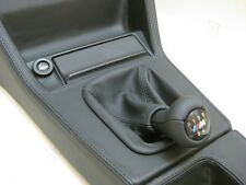BMW E30 M3 Leather - Center Console Cabrio Touring M-TECHNOLOGY Sportsitze Is