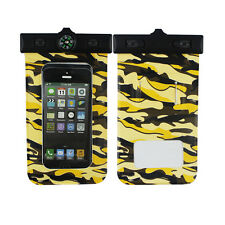 Cellphone Apple 6 7 Plus Waterproof Dry Arm Bag For Windsurfing Swimming Sport