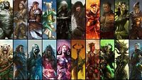 GUARANTEED PLANESWALKER Repack! 20 MTG Cards! 1 MYTHIC, 2 RARES! Magic Lot