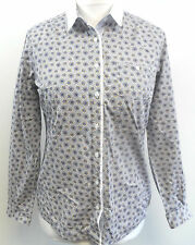 Business Double Cuff Classic Collar Cotton Women's Tops & Shirts