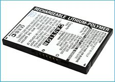 3.7V battery for HTC Hermes 160, P4500, HERM300, BTR6700, BTR6700B, TyTn, HERM16
