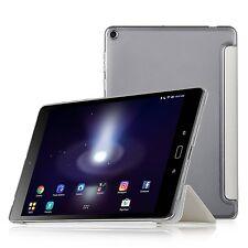 IVSO Asus Zenpad 3S 10 Case - Slim Smart Cover Case with Transparent Back #5G0