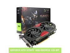 NVIDIA GeForce GTX Gaming Video Card Graphics Card iGame G1050Ti 4G GDDR5 128bit