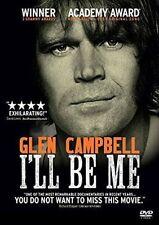 Glen Campbell I'll Be Me 5019322664161 DVD Region 2