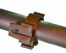 "sns25-29HS PP copper ,Qty 10, hanger for 3/4"" schedule 40 pipe and 1""copper pipe"
