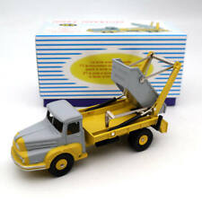 Atlas Dinky SuperToys 38A Camion UNIC Multibenne Marrel Diecast Models Car