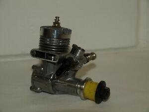 O.S. 15 r/c model aero engine