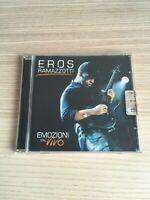 Eros Ramazzotti - Emozioni dal Vivo - CD Album - 2004 Imusic
