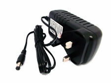 15v Plustek OpticFilm 7300 7400 scanner 120-240v power supply charger lead
