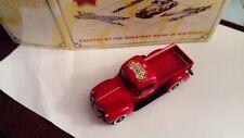 "RARE, YTC-03 Ford Pick up ""6th Matchbox Toy Show 99""Matchbox, MoY, Code 2, w.Box"