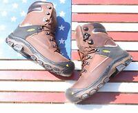 "KEEN Utility Portland PR 8"" USA MADE Aluminum Toe Saftey Work [1007039] Boots 7"