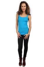 Hauts et chemises t-shirts bleu taille S pour femme