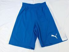 Nike Dri-fit Navy Blue Barcelona Men Shorts