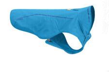 New listing Ruffwear Sun Shower Rain Jacket In Blue Dusk Sz Small Nwt