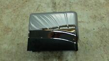 05 Harley Davidson FXDI Dyna Super Glide Fuse Box Tray Cover