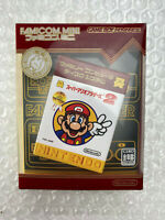 Super Mario Bros 2 Famicom Mini Nintendo Gameboy Advance GBA Japan Import