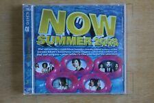 Now Summer 2008  - Kisschasy, Matchbox Twenty, James Blunt   (C535)