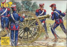 HäT/HaT Napoleonic Wars French Line Horse Artillery 1/72 Scale 25mm