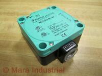Pepperl + Fuchs 182960 Sensor NCN50-FP-W-P4 132552