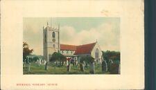 More details for hucknall torkard church 1911 clumber series