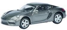Schuco Edizione 1:87 452629200 Porsche 718 Cayman S NUOVO