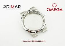 BOX/CASE ORIGINAL OMEGA 166.0174 DIAM.37mm (without glass)