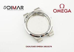 Packung / Gehäuse Original OMEGA 166.0174 DIAM.37mm (Ohne Kristall)