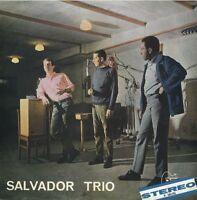Dom Salvador - Tristeza [New Vinyl LP]