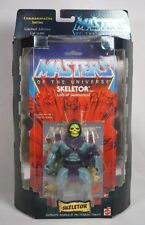 commemorative Skeletor MIB sealedLimited EditionMOTU He-Man MOC