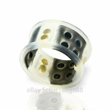 New Power Ring 3, Penis Impotence Erection Delay Aid Germanium Silicone ring