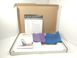 GAIAM Pilates Bodyband Workout Kit Toning Sculpting Body Fitness Yoga