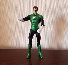 "DC COMICS I NUOVI 52 JUSTICE LEAGUE Lanterna Verde 6,75"" collectible figure-GC"