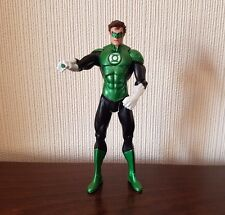 """DC Comics El Nuevo 52 Liga De La Justicia Linterna Verde 6.75"""" Figura De Colección-gc"""