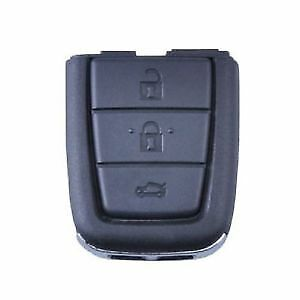3 Button Key Remote Blank Shell Case for  Holden VE SS SSV SV6 Commodore