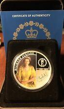 Australia Diamond Jubilee H.M. QUEEN ELIZABETH II 1952-2012