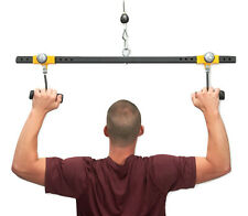 "PULL FORCE ""Freestyle"" Lat Pull Down Bar"