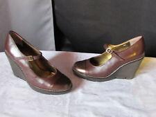 chaussures compensées jean paul Barriol pour daxon 38