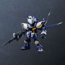 New Megahouse Variable Action D-SPEC Super Robot Wars OG Exbein Figure