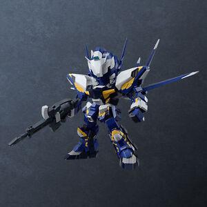New Megahouse Variable Action D-SPEC Super Robot Wars OG Exbein Figure
