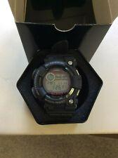 Casio Men's Frogman Digital Multiband Radio Solar Watch GWF1000-1