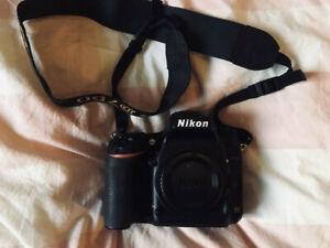 Nikon D750 Body Vollformat Kamera