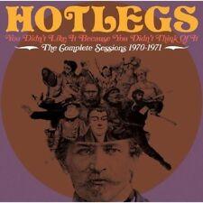 Hotlegs - You Didnt Like It.. [CD]