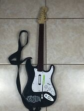 Rockband Rock Band Harmonix Fender Stratocaster Wireless Guitar Model NWGTS2 Wii