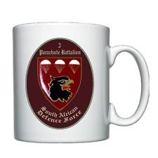 3 Parachute Battalion - SADF - Personalised Mug