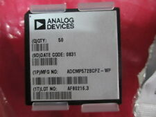 Lot of 26 Analog Devices ADCMP572BCPZ-WP Comparators Ultrafast 3.3V SGL-Supply