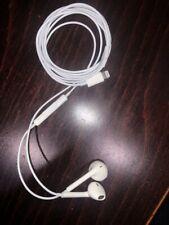 Apple iPhone 7 8 Plus X XR XS Original Earbuds Headphones OEM
