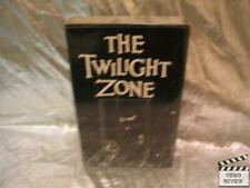 Twilight Zone Collectors Ed. VHS Four O'Clock Young Mans Fancy NEW