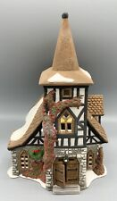 Dept 56 Dickens Village ~ Old Michael Church ~ 55620