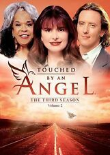 TOUCHED BY AN ANGEL 3 THIRD SEASON VOL 2 DVD New Sealed